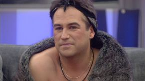 Remember this housemate? Unlikely as they barely put him in the edit